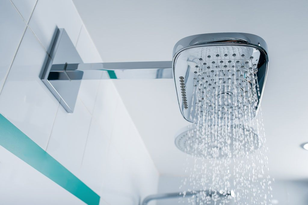 Everything You Need To Know About Water Saving Shower Heads