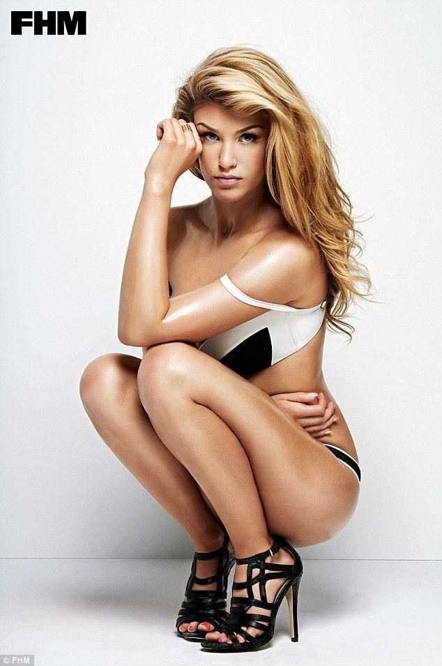 Fhm sexiest woman alive 2015