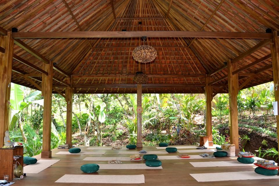 The Best Meditation Retreats In The World