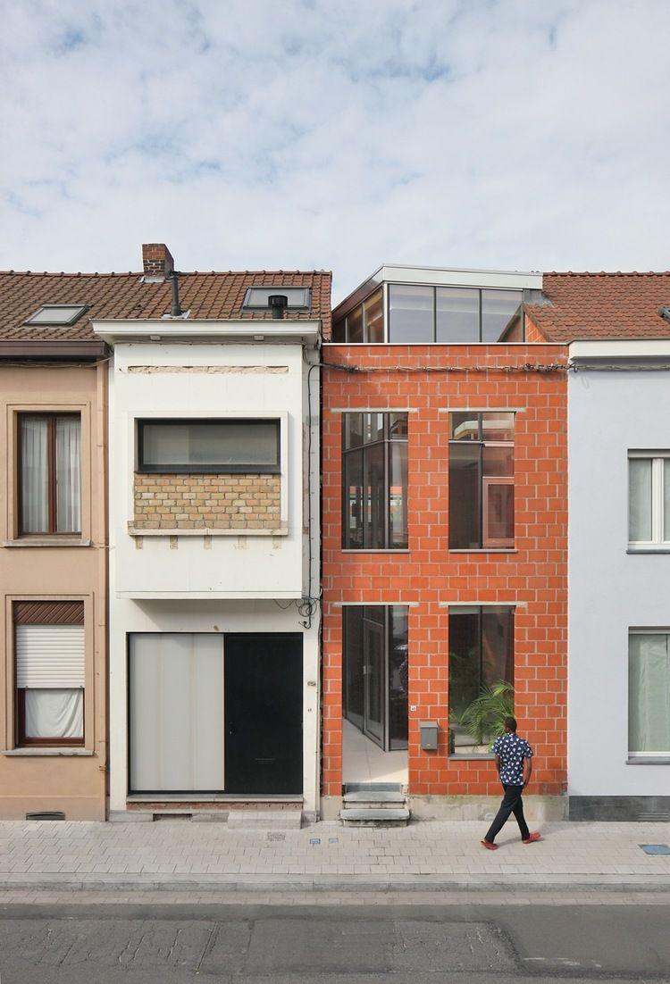 BRO broel.jpg | F A C A D E | Pinterest | Architektur