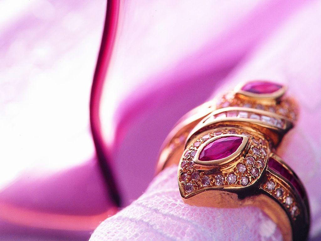 Jewelry 15 Wallpaper | Jewellery | Pinterest