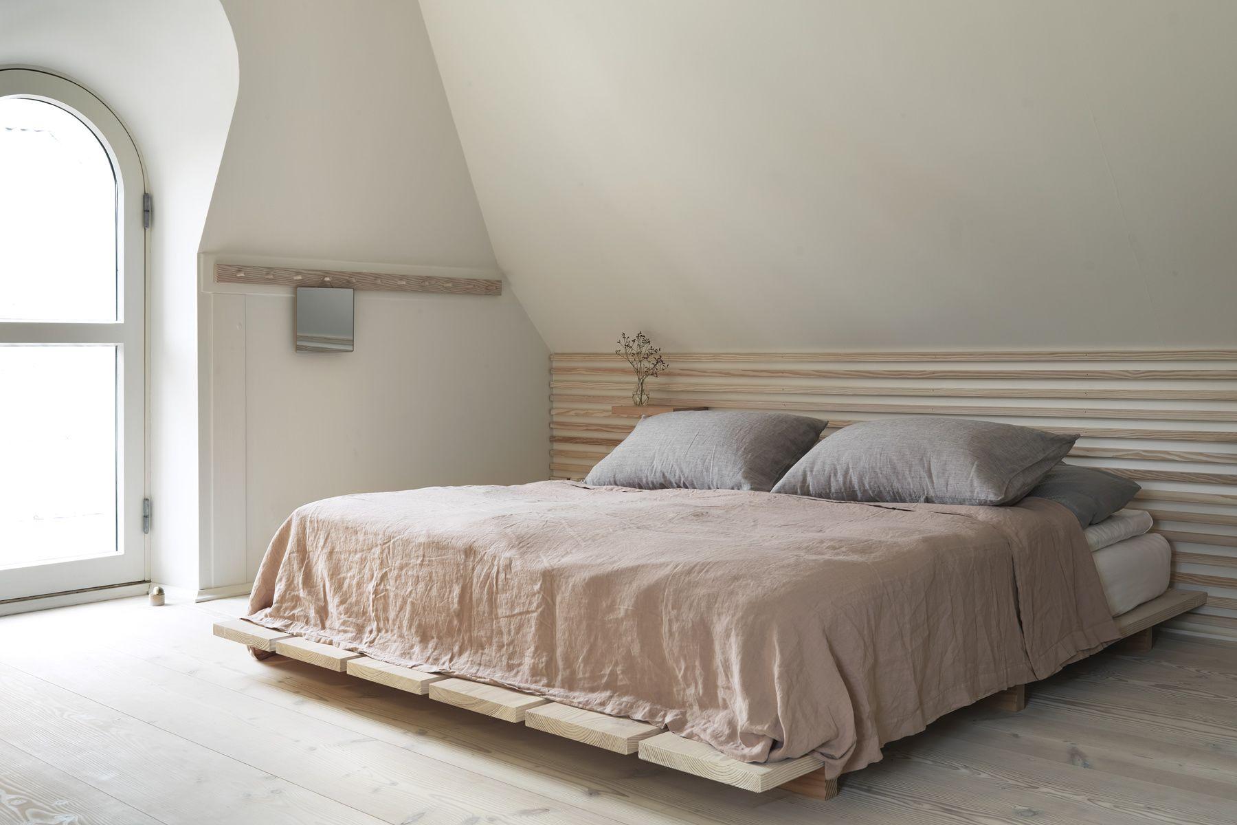 Practicando El Hygge Dormitorios Salones Escandinavos Dormitorios Principales