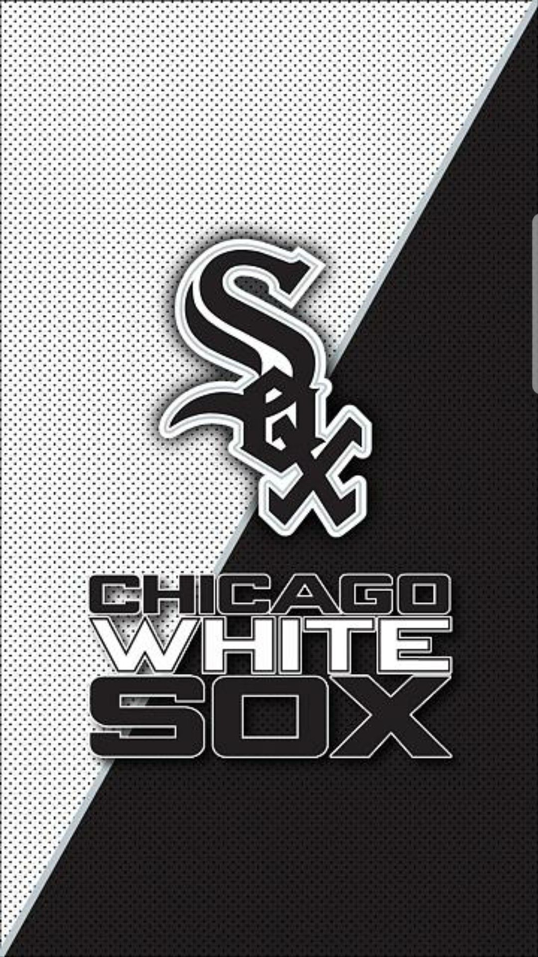 Chicago White Sox Iphone X Wallpaper