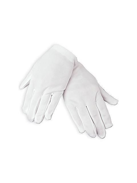 Fun Express Polyester Tea Party Hat Gloves Set