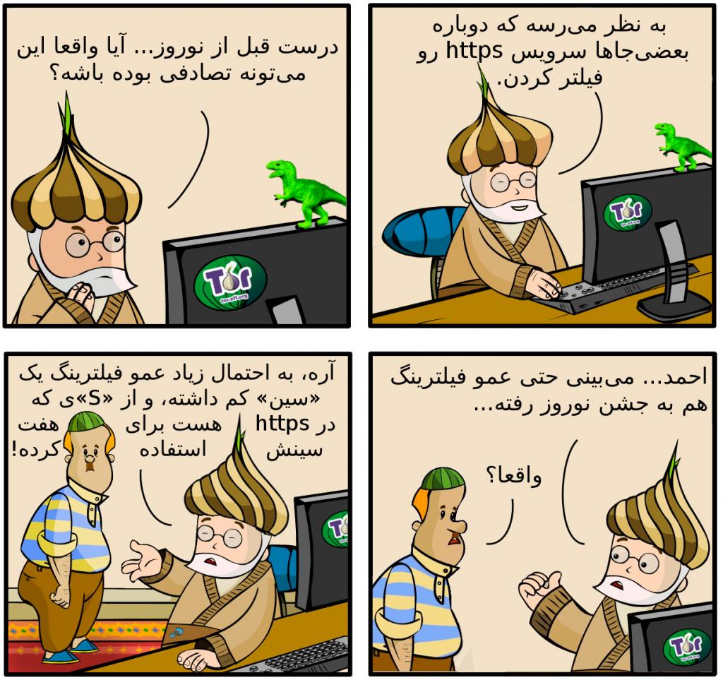 هفت سین و عمو فیلترینگ Comics, Cartoon, Police chief