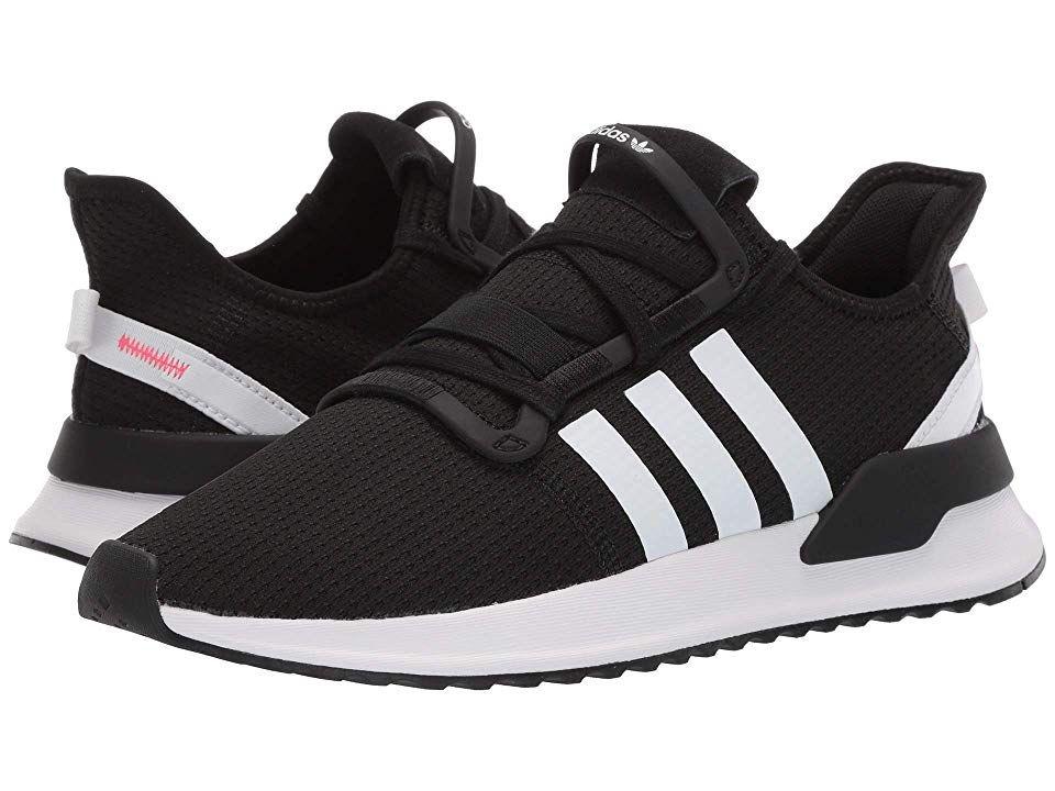adidas Originals U_Path Run Men's Running Shoes Core Black