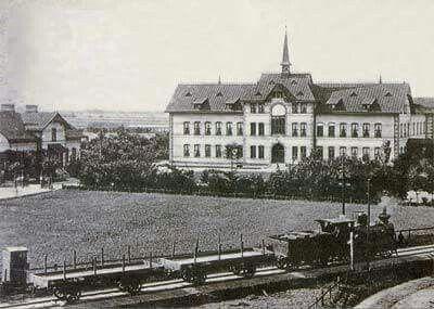Malmö, Patientkontoret, UMAS.