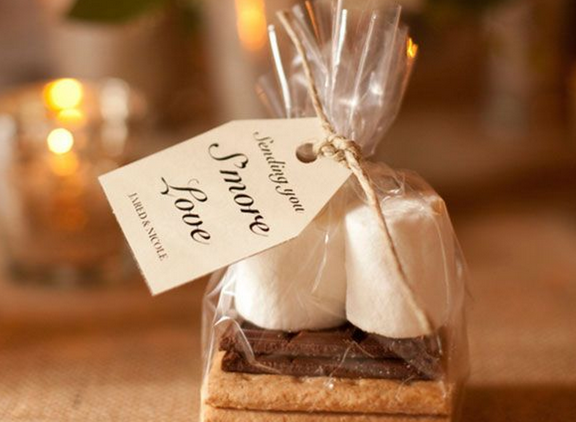 Image Result For Homemade Wedding Favors