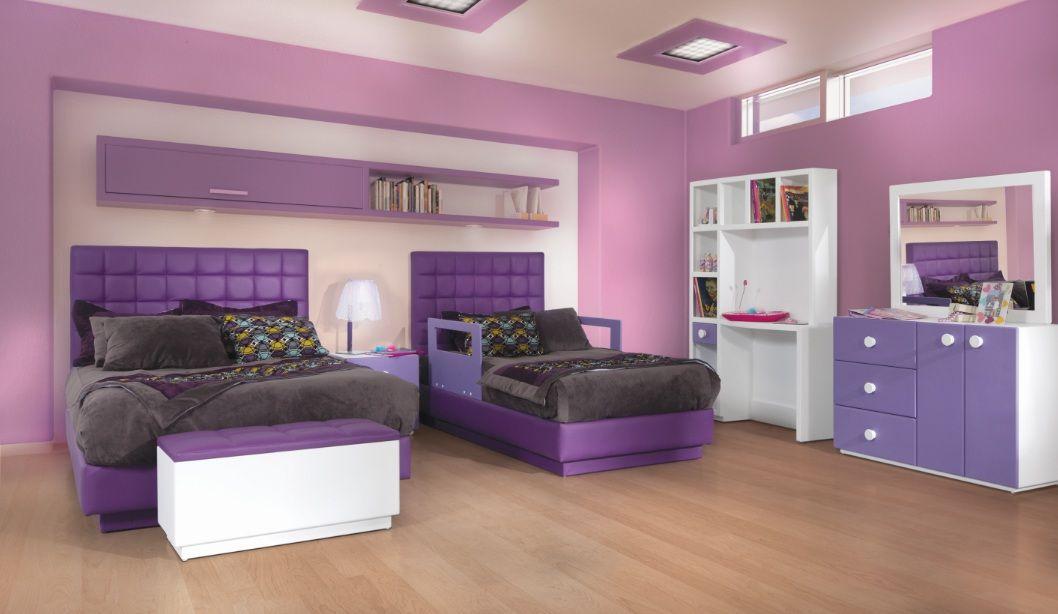 recamaras dobles en muebles placencia tendencias 2012