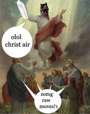 raptor jesus raptor jesus pinterest internet memes and memes