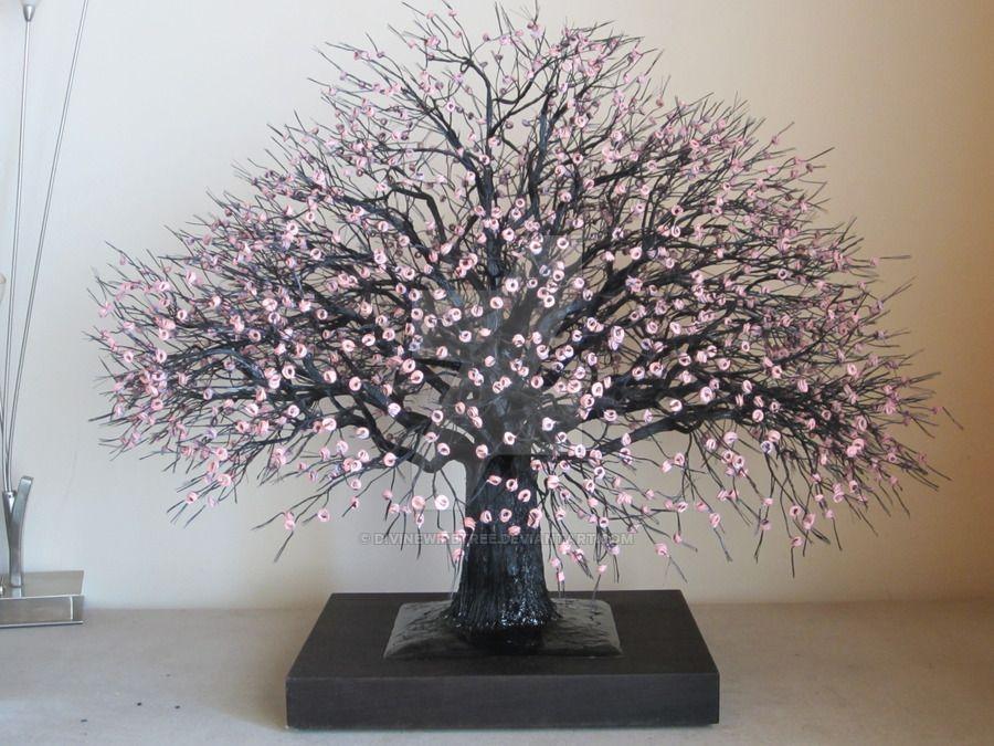 new wire tree by divinewiretree.deviantart.com on @DeviantArt ...