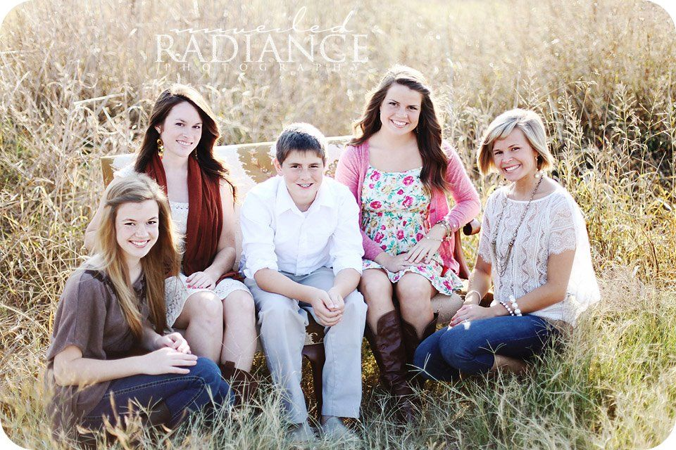 brother and sisters photo ideas