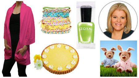 Gma exclusive deals on easter gifts candy and fashions gift get exclusive deals with serious savings on my favorite products every week on gma negle Choice Image
