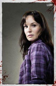 Lori: The Walking Dead :-]
