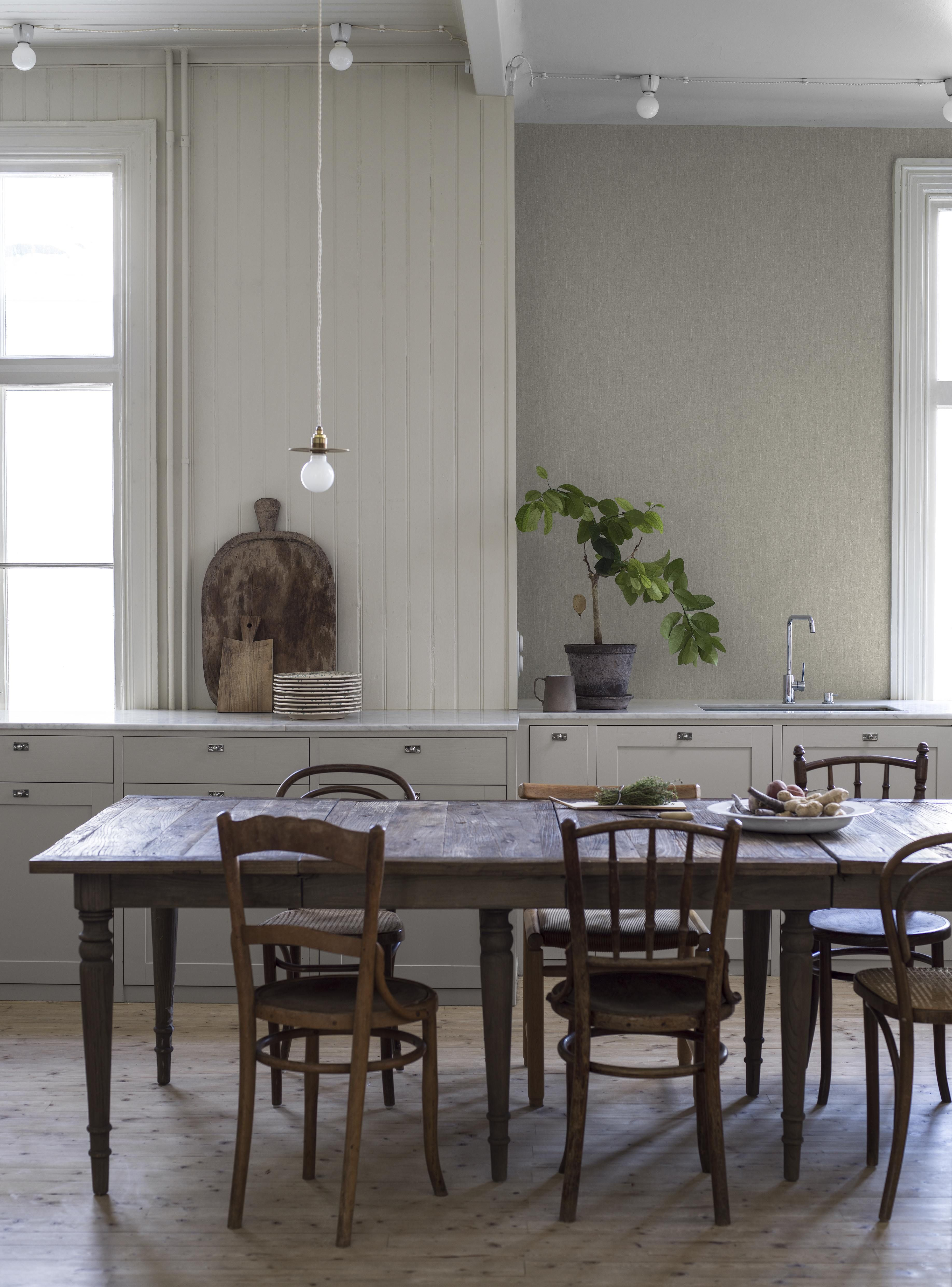 20 Snygga Och Inspirerande Tapeter For Kok Inredning Bord Vardagsrum Skandinaviskt Kok