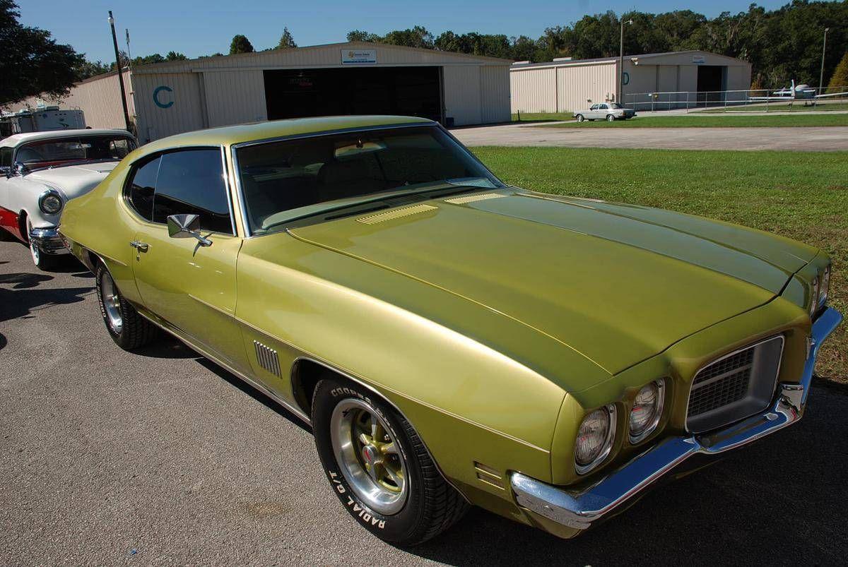 1971 Pontiac LeMans | Pontiac Lemans | Pinterest | Pontiac lemans ...