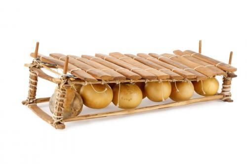 Balafon Medium: 10-12 Keys - Other Musical Instruments ...  |African Wooden Xylophone
