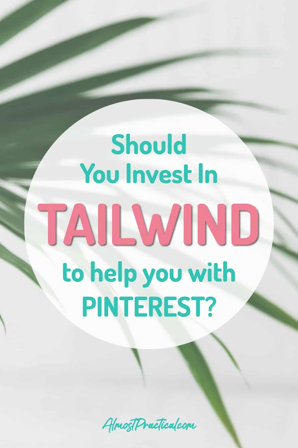 What is Tailwind and Is It Worth the Cost? Blog