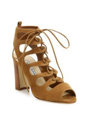 Manolo Blahnik Attal Suede Sandals sale order mHTBHwXXp