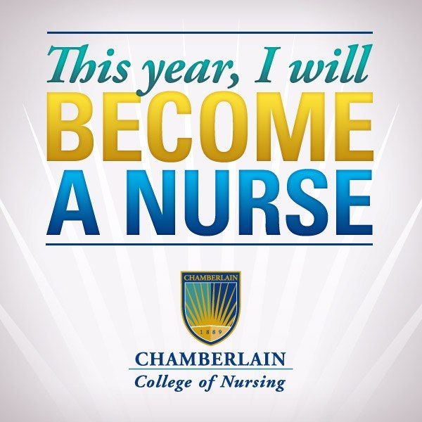 Chamberlain College Of Nursing Quotes