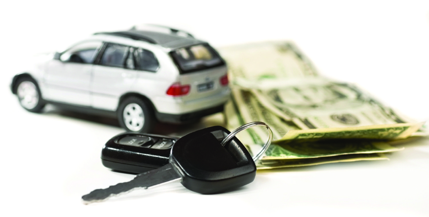 Get approved for car loan with bad credit at low rates