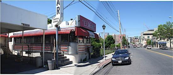 El Miski Peruvian Restaurant 16 W
