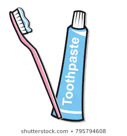 Toothbrush Clipart Google Search Toothbrush Clipart Brushing Teeth Clip Art