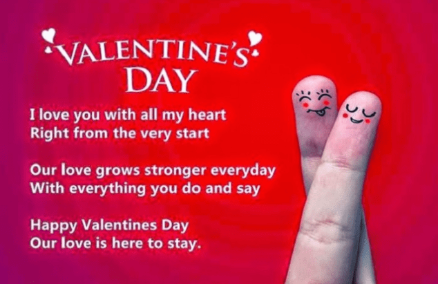 Valentines Day Quotes for all Friends Valentine\'s Day, also ...