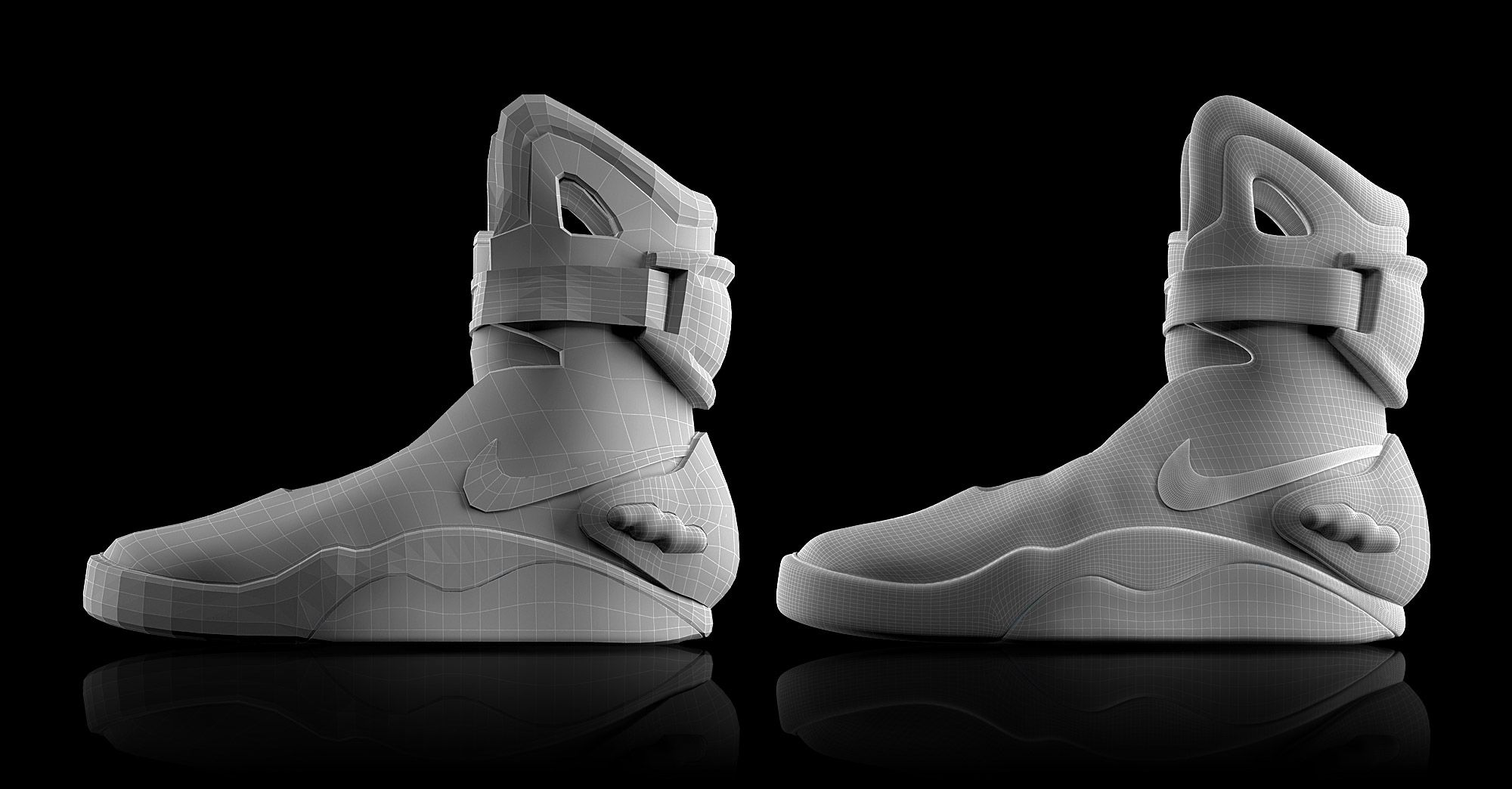 black nike mags | Peninsula Conflict Resolution Center
