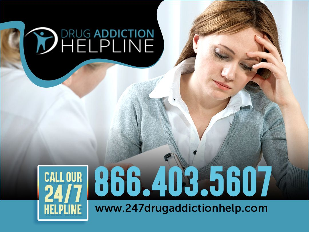 Help adult severe drug addiction