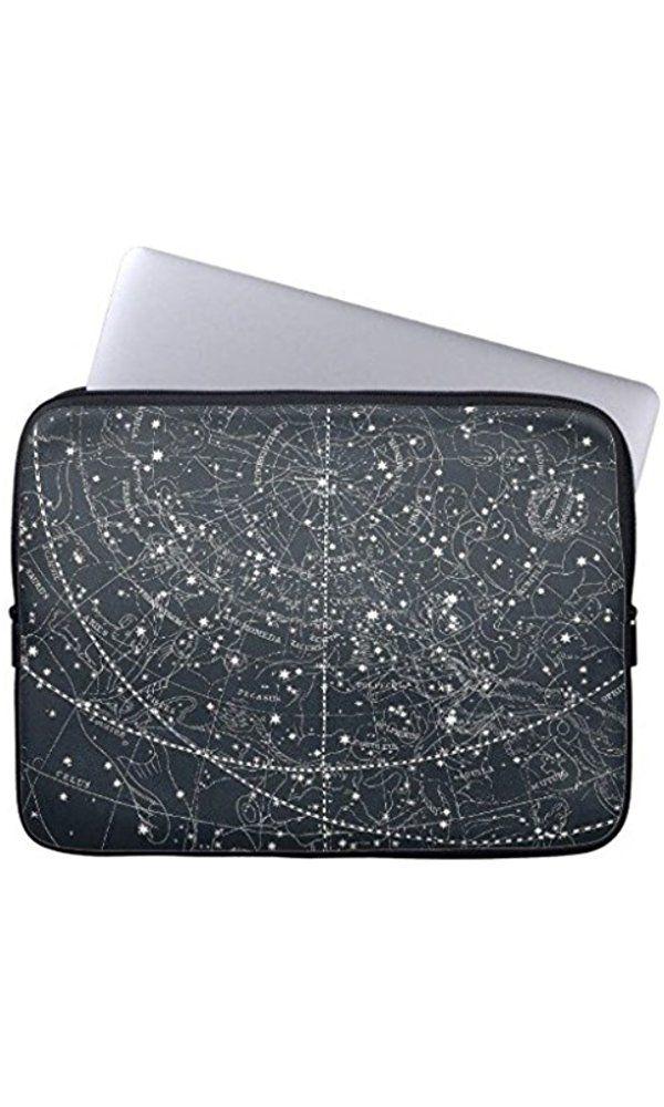 9edd4f24f43 Eratio Vintage Constellation Map Neoprene Laptop Sleeve 13 Inch Macbook Air  Case Macbook Pro Sleeve and 13 Inch Laptop Bag Best Price