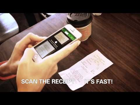 Reviews of iqBoxy Receipts  Free Pricing \ Demos  Expense Report - expense report