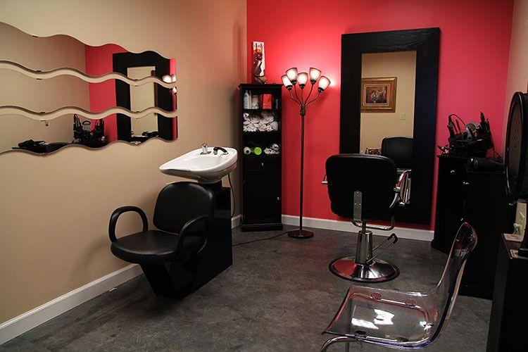 10ideas about Salons Decor on Pinterest Hair Salons, Salons