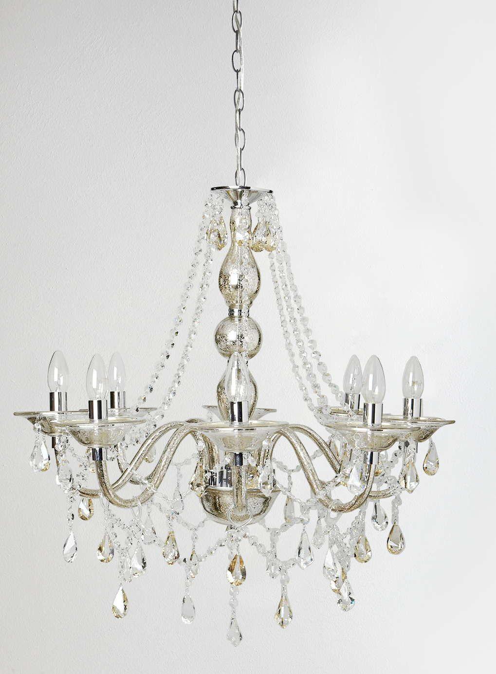 Gold valentine chandelier bhs kitchen ideas pinterest bhs gold valentine chandelier bhs arubaitofo Image collections