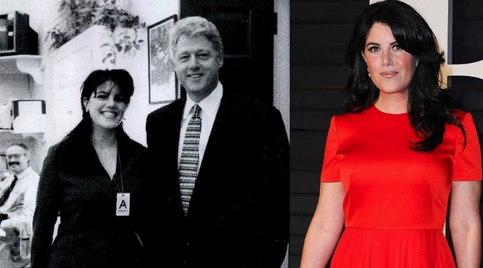 an analysis of the lewinsky affair Media analysis: bill clinton and monica lewinsky  first major american political sex scandal- president bill clinton & monica lewinsky 1998- affair became public.