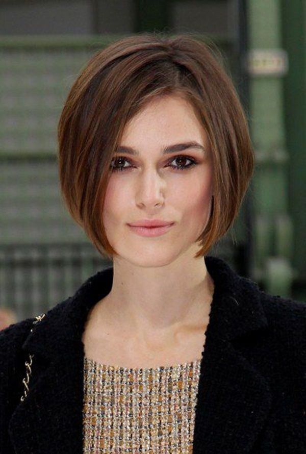 Astonishing 1000 Images About Hair Styles On Pinterest Bob Cut Hairstyles Hairstyles For Women Draintrainus
