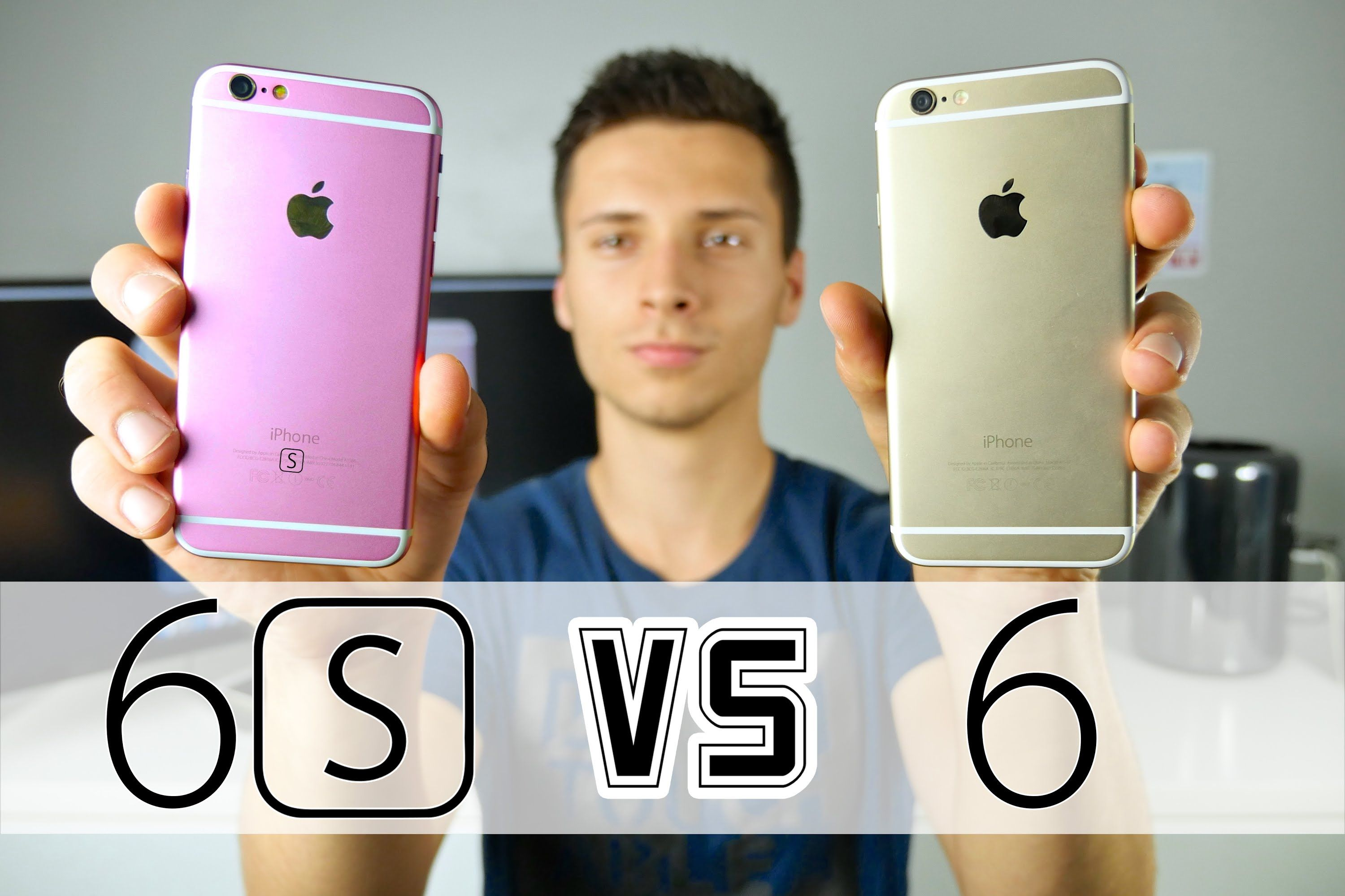 Iphone 6s Vs Iphone 6 Should You Upgrade Iphone Iphone Upgrade Iphone Price
