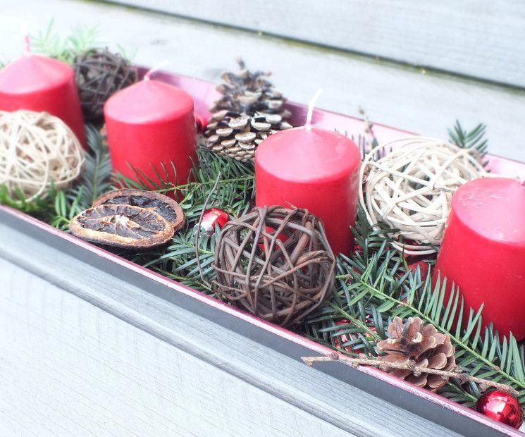 Adventskranz Selber Basteln Ideen adventskranz selber machen ideen zum basteln binden craft