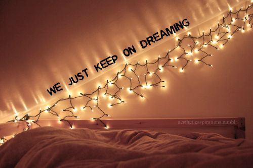 Fairy Lights Bedroom | Oooh Sparkly! | Pinterest | Bedroom fairy ...