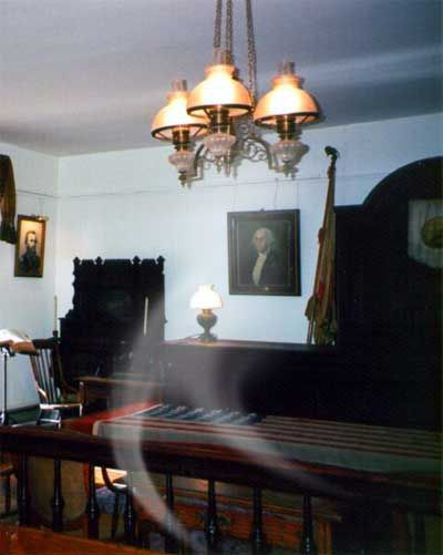 Whaley House Ghost Pictures - Google Search