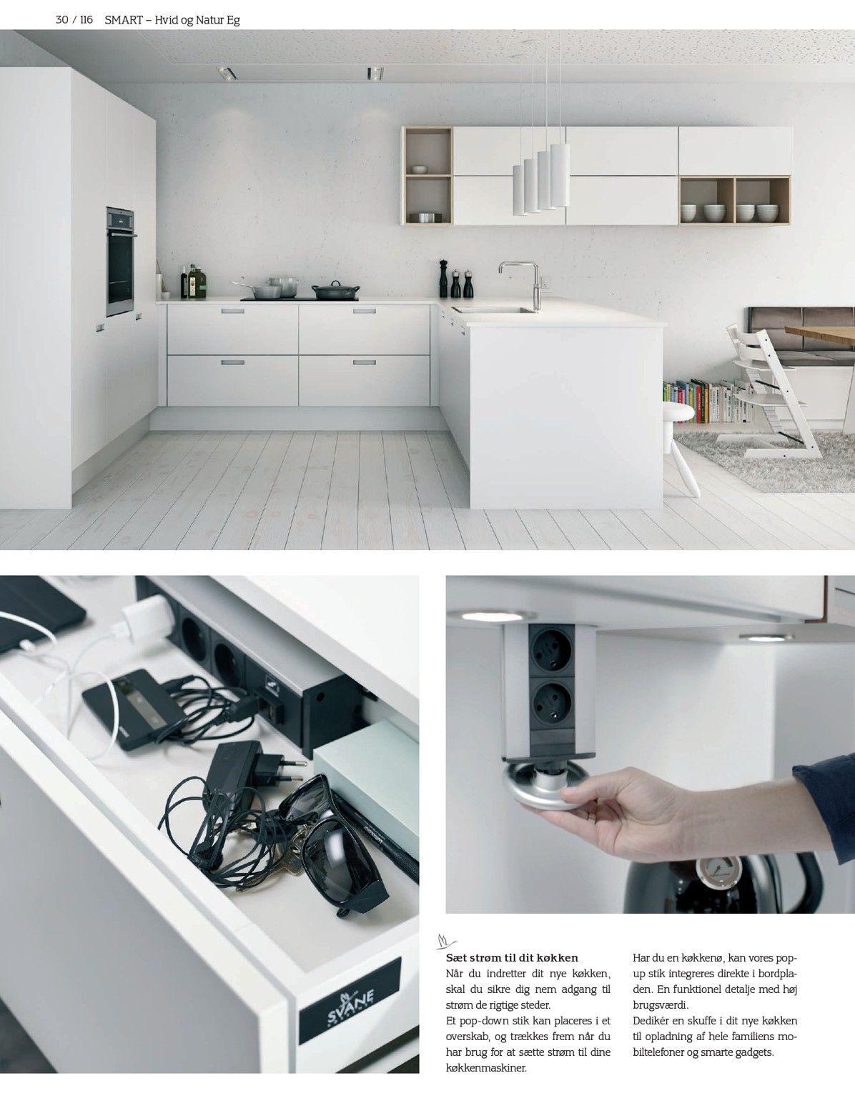 100 dansk design . svane køkkenet lookbook køkken/bad/opbevarin ...