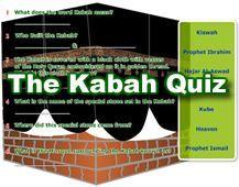 Islamic Quiz - General knowledge Islamic website for kids ...