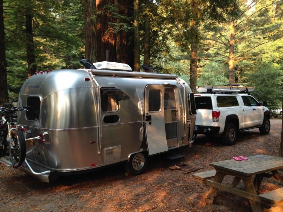 Airstream International Serenity Rvs For Sale Rv campers