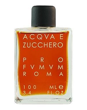 Zucchero E By Profumum And RomaPerfumery Scents Acqua redWoCxB