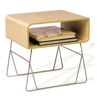 Eric Pfeiffer Occasional Table