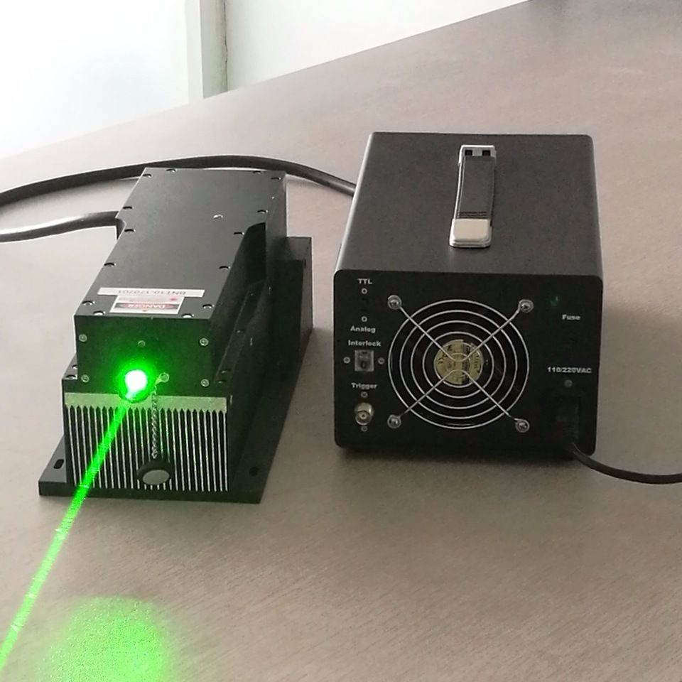 Time To Source Smarter Laser Show Green Laser Diode
