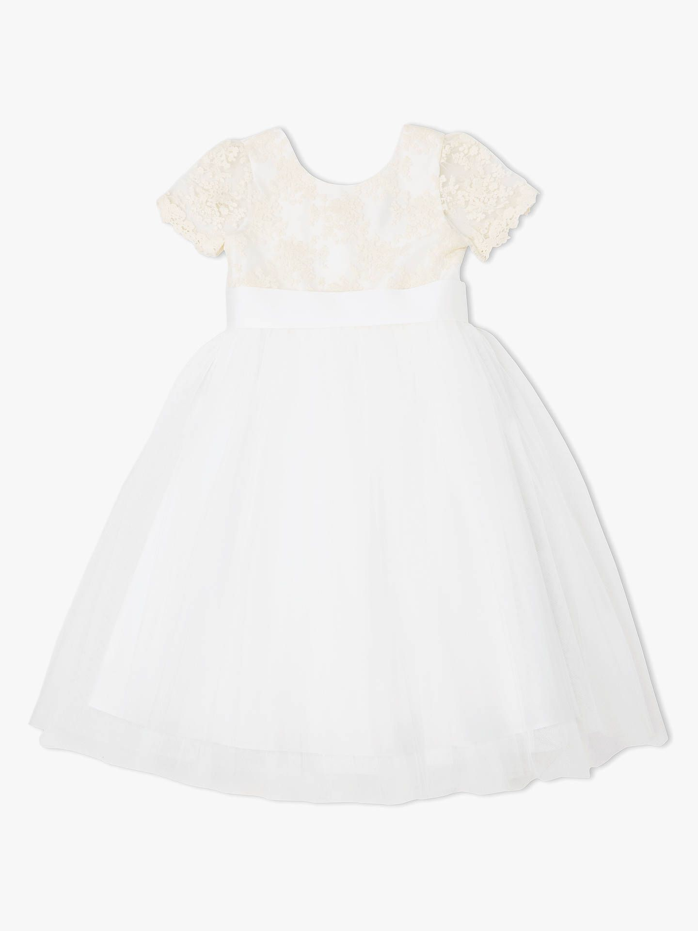 418411e1be7 Baby Flower Girl Dresses John Lewis - Data Dynamic AG