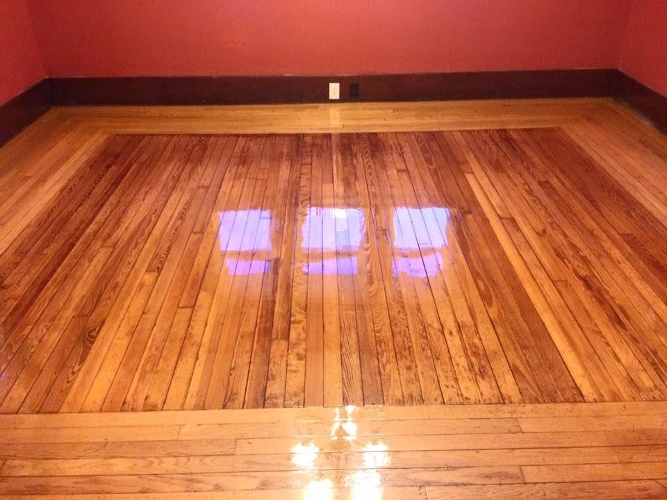 Pallet Interior Flooring Project (960×720) | House Stuff | Pinterest |  Flooring 101, Pallet Wood And Pallets