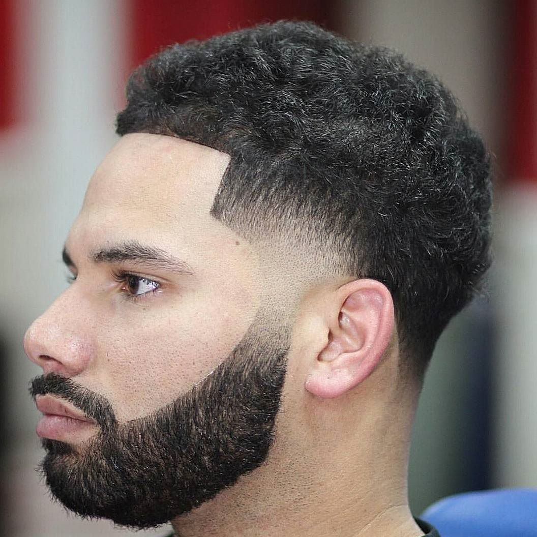 sharp fade haircut cool 30 sharp line up hairstyles precision styling at 1905