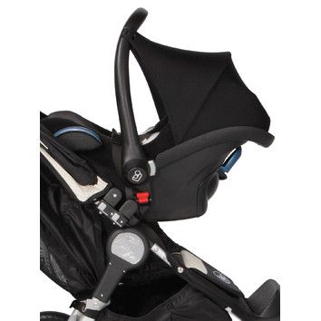 Baby Jogger Summit XC Chicco Car Seat Adaptor | Baby sprinkle (its ...